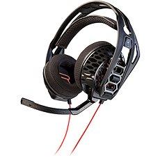 Plantronics RIG 505 LAVA černá - Herní sluchátka