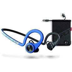 Plantronics Backbeat FIT modrá - Bezdrátová sluchátka