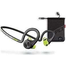 Plantronics Backbeat FIT černá - Bezdrátová sluchátka