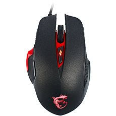 MSI Interceptor DS300 - Herní myš