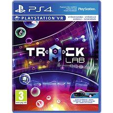 Track Lab - PS4 VR - Hra pro konzoli