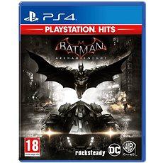 Batman: Arkham Knight - PS4 - Hra pro konzoli