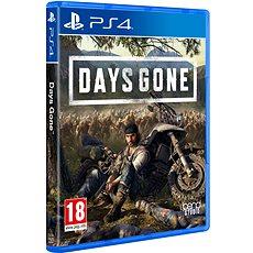 Days Gone  - PS4 - Hra pro konzoli