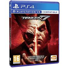 Tekken 7  - PS4 - Hra pro konzoli