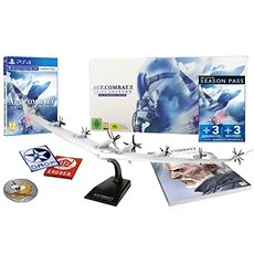 Ace Combat 7: Skies Unknown Strangereal Edition - PS4 - Hra pro konzoli