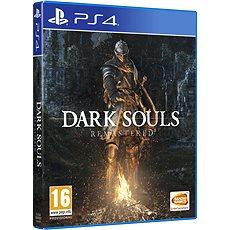 Dark Souls Remastered - PS4 - Hra pro konzoli