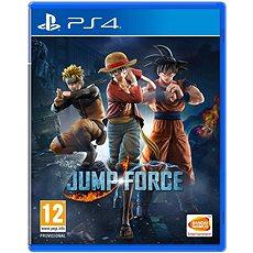 Jump Force - PS4 - Hra pro konzoli