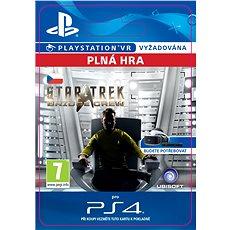 Star Trek: Bridge Crew- PS4 CZ Digital - Hra pro konzoli