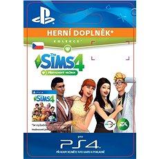The Sims 4 Luxury Party Stuff - PS4 CZ Digital - Herní doplněk