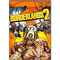 Borderlands 2 (MAC) - Hra pro PC