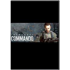 Chernobyl Commando - Hra pro PC