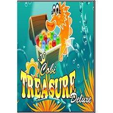 Cobi Treasure Deluxe - Hra pro PC