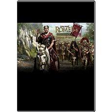 Total War™: ROME II – Caesar in Gaul - Herní doplněk