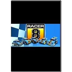 Racer 8 - Hra pro PC