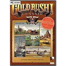 Gold Rush! - Hra pro PC