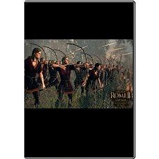 Total War™: ROME II – Daughters of Mars - Herní doplněk