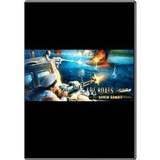 PT Boats: South Gambit - Hra pro PC