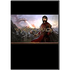 Worlds of Magic - Hra pro PC
