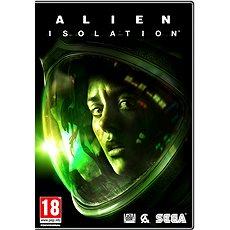 Alien: Isolation - Season Pass - Herní doplněk