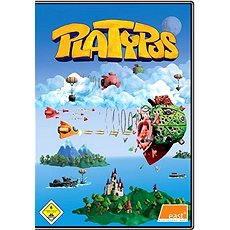 Platypus - Hra pro PC