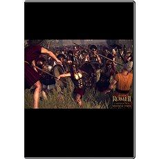 Total War: ROME II – Wrath of Sparta - Herní doplněk