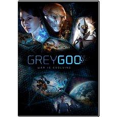 Grey Goo - Hra pro PC