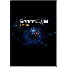 Spacecom 2-Pack - Herní doplněk