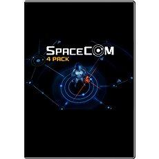 Spacecom 4-Pack - Herní doplněk