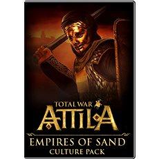 Total War: ATTILA - Empires of Sand Culture Pack - Herní doplněk