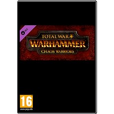 Total War: WARHAMMER - Chaos Warriors Race Pack DIGITAL - Herní doplněk
