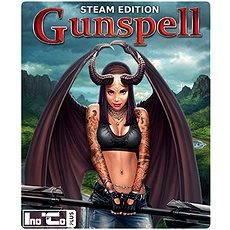 Gunspell - Steam Edition (PC) DIGITAL - Hra pro PC