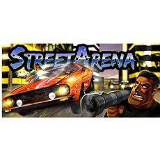 Street Arena (PC/MAC/LX) PL DIGITAL - Hra pro PC
