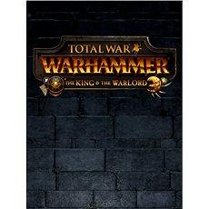 Total War: WARHAMMER – The King & The Warlord (PC) DIGITAL - Herní doplněk