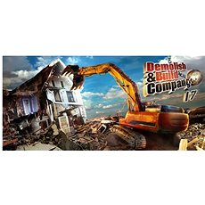Demolish & Build Company 2017 (PC) DIGITAL - Hra pro PC