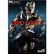 Dead Effect (PC) DIGITAL - Hra pro PC