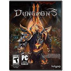 Dungeons 2 (PC) DIGITAL - Hra pro PC
