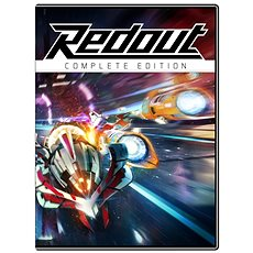 Redout - Complete Edition (PC) DIGITAL - Hra pro PC