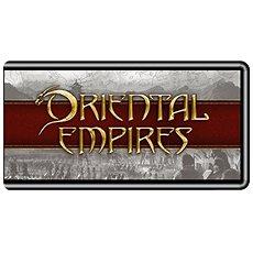 Oriental Empires (PC) DIGITAL - Hra pro PC
