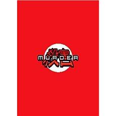 Murder (PC/MAC/LX) DIGITAL - Hra pro PC
