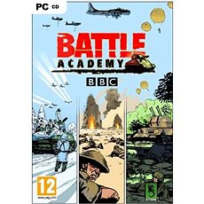 Battle Academy (PC) DIGITAL - Hra pro PC