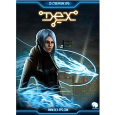 Dex (PC/MAC/LX) DIGITAL - Hra pro PC
