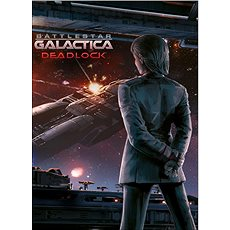 Battlestar Galactica Deadlock (PC) DIGITAL - Hra pro PC