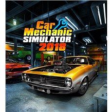 Car Mechanic Simulator 2018 - Jeep DLC (PC) DIGITAL - Hra pro PC