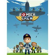 Bomber Crew (PC/MAC/LX) DIGITAL - Hra pro PC