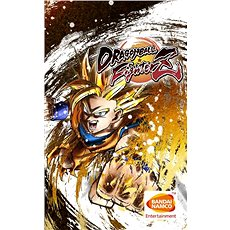 Dragon Ball FighterZ – Standard Edition  (PC) DIGITAL - Hra pro PC