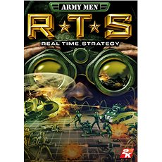 Army Men RTS (PC) DIGITAL - Hra pro PC