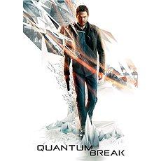 Quantum Break (PC) DIGITAL - Hra pro PC