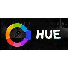 Hue (PC/MAC/LX) DIGITAL - Hra pro PC