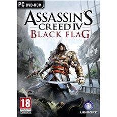 Assassin's Creed IV Black Flag (PC) DIGITAL - Hra pro PC