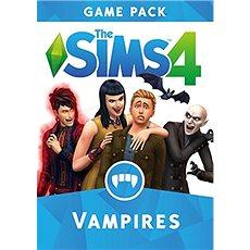 The Sims 4 Upíři (PC) DIGITAL - Herní doplněk